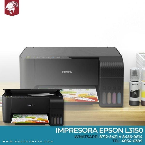Epson L3150 Creta Gaming