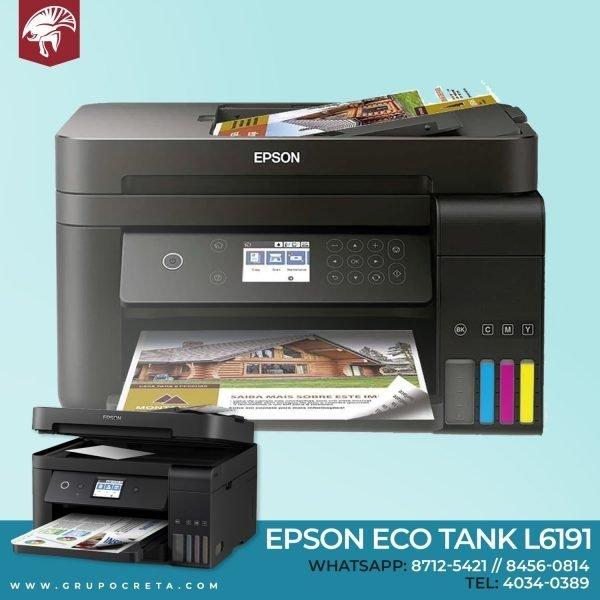 Epson eco tank 16191 Creta Gaming