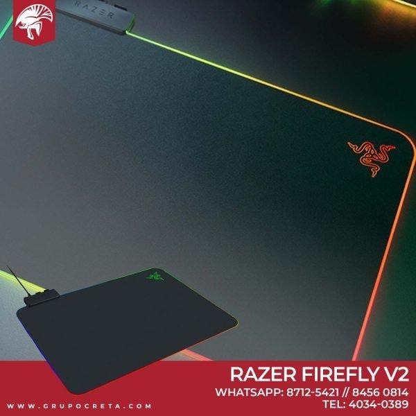 Razer Firefly v2 Creta Gaming