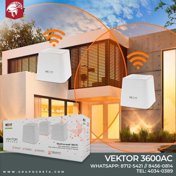 Vektor 3600AC