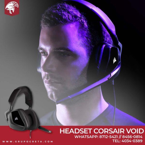 headset corsaid void