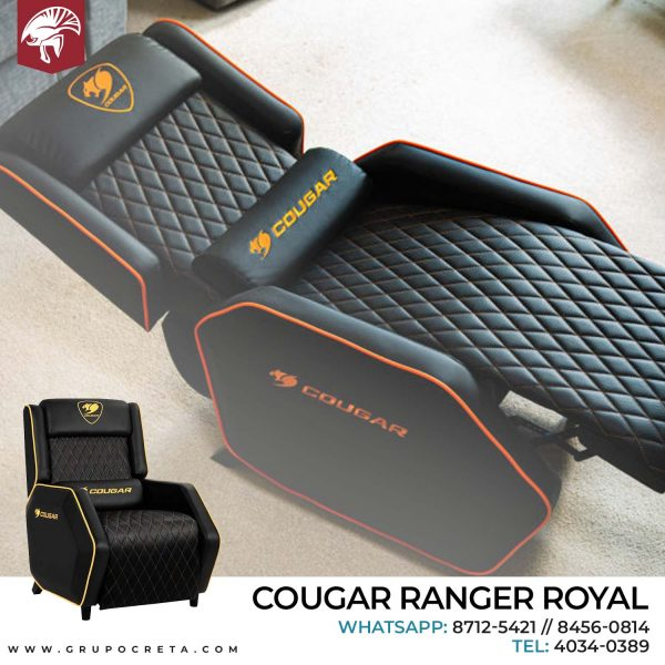 Cougar Ranger Royal