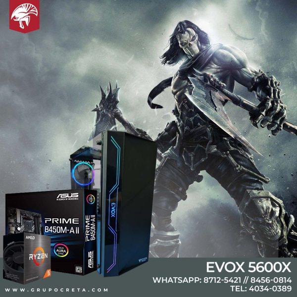 EVOX 5600X
