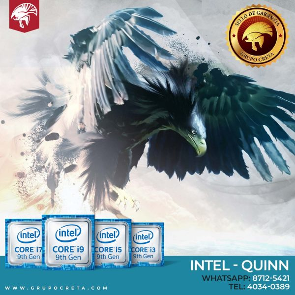 Intel novena Gen