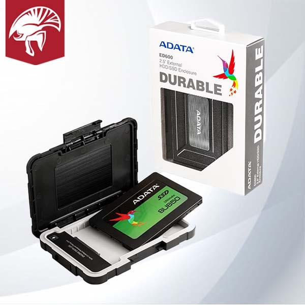 Encapsulador ADATA ED600-1 Creta Gaming
