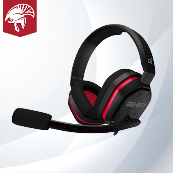 Headset A10 COD black ops