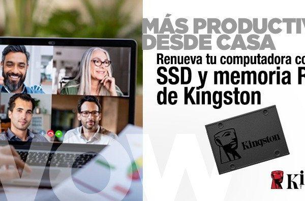 SSD Kingston A400 Creta Gaming