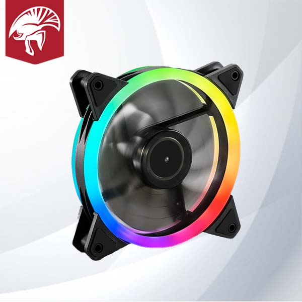 Ventilador RGB Sharkoon Shark Blades