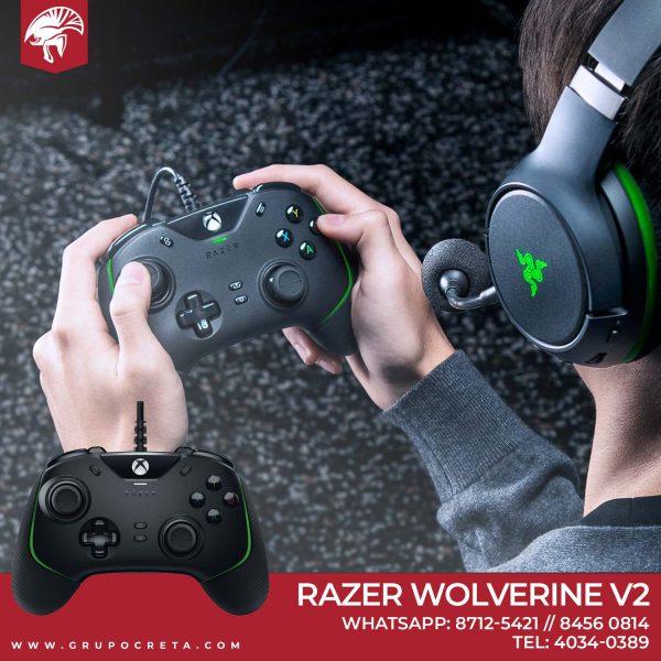 Razer Wolverine V2 53000
