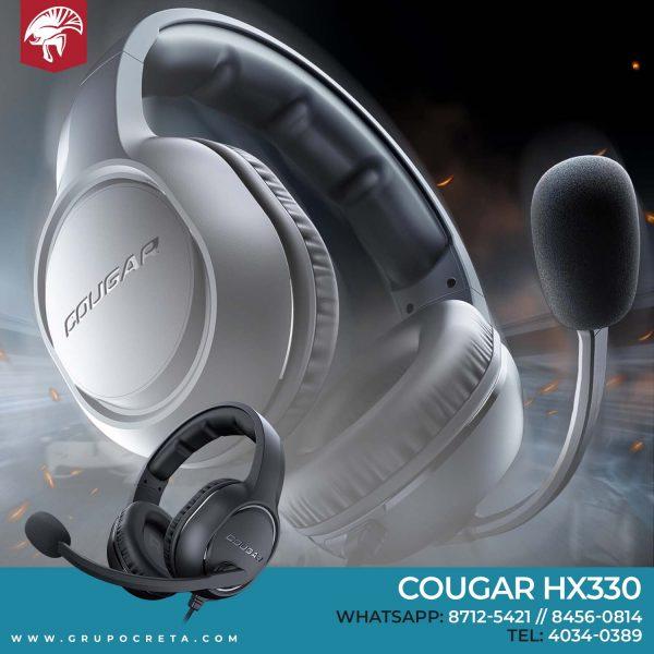 Cougar HX330