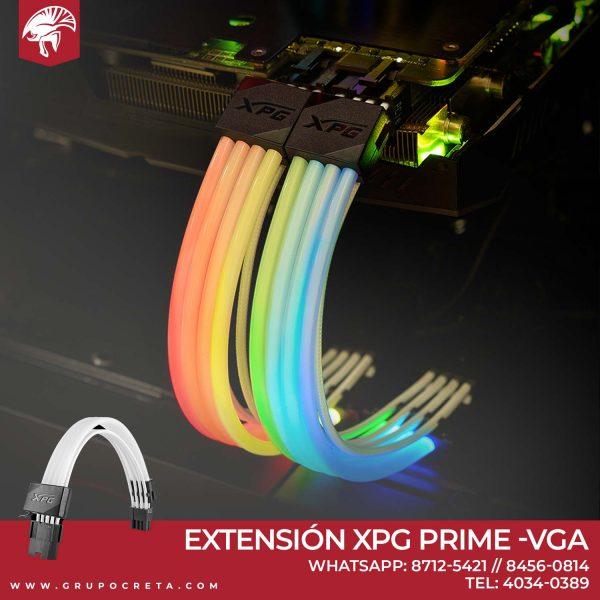 Extensión XPG PRIME VGA