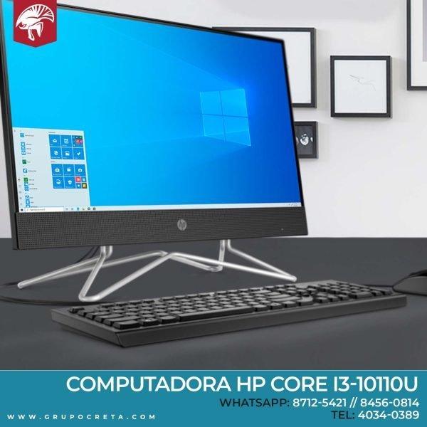Computadora HP DF006LA