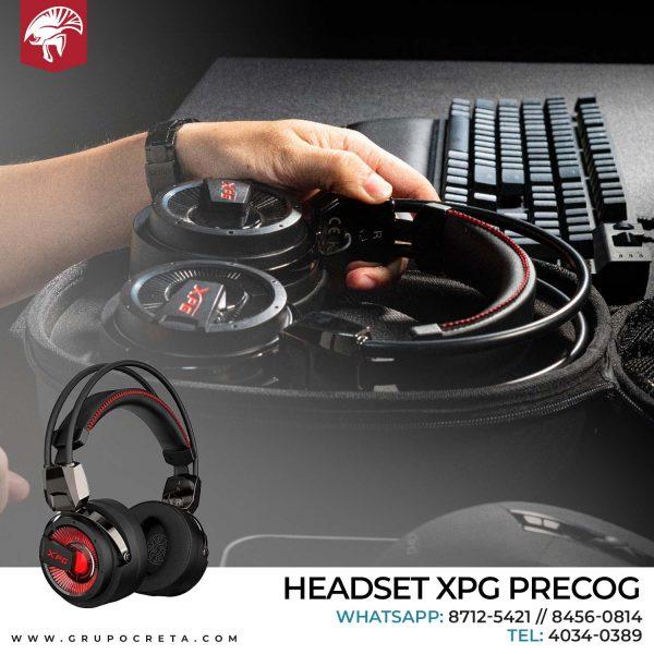 Headseet XPG Precog