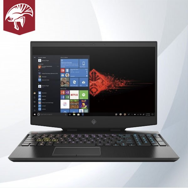 LAPTOP HP 15 DH1070WM OMEN GAMING