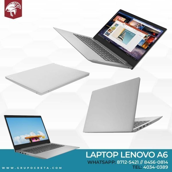 Laptop Lenovo A6