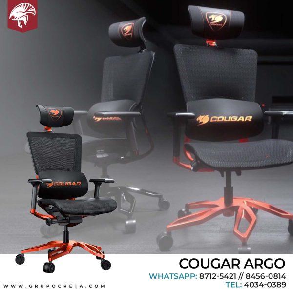 Silla Cougar Argo