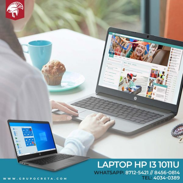 Laptop HP 14-CF2062LA