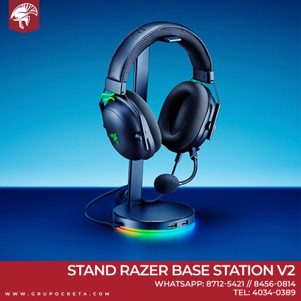 stand razer base station v2