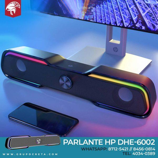 Parlante HP DHE - 6002