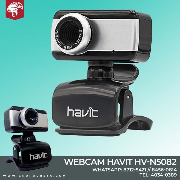 camara web havit hv-n5082 cover