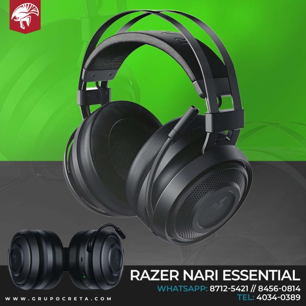 headset razer nari essential