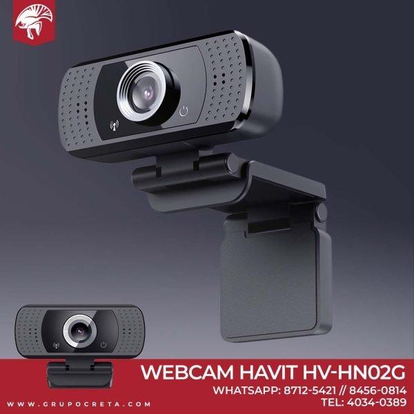 camara web havit hv-hn02g