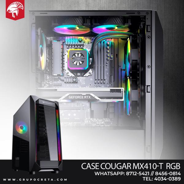 Case Cougar MX410-T