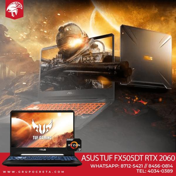 Laptop Asus TUF FX505DT RTX 2060