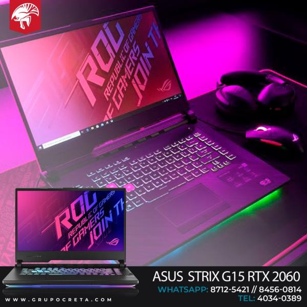 Laptop ASUS ROG Strix G15
