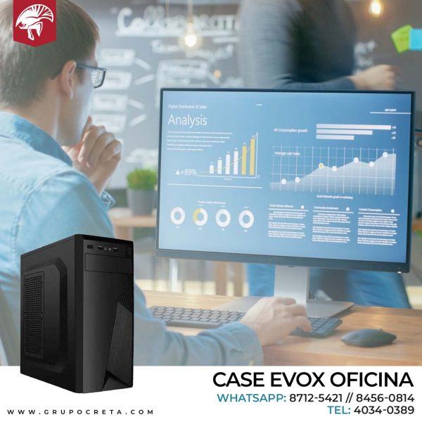 Case Evox