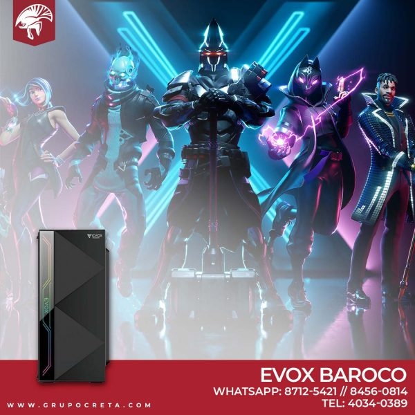 EVOX baroco