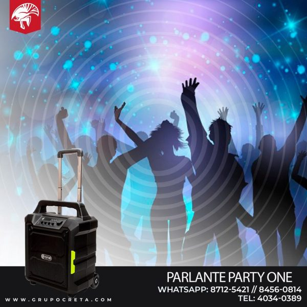 Parlante Party One