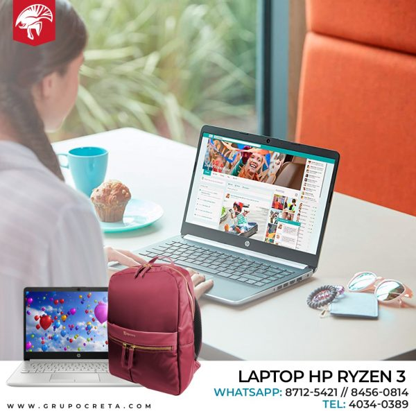 Laptop HP 14 dk1025wm