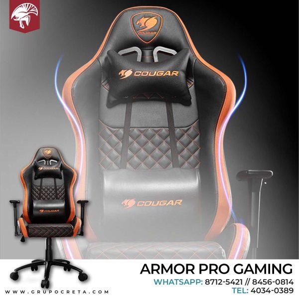 armor pro gaming