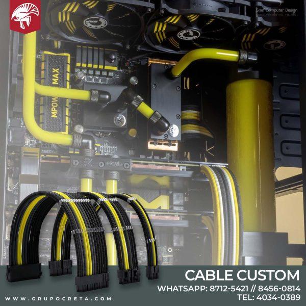 cable custom amarillo