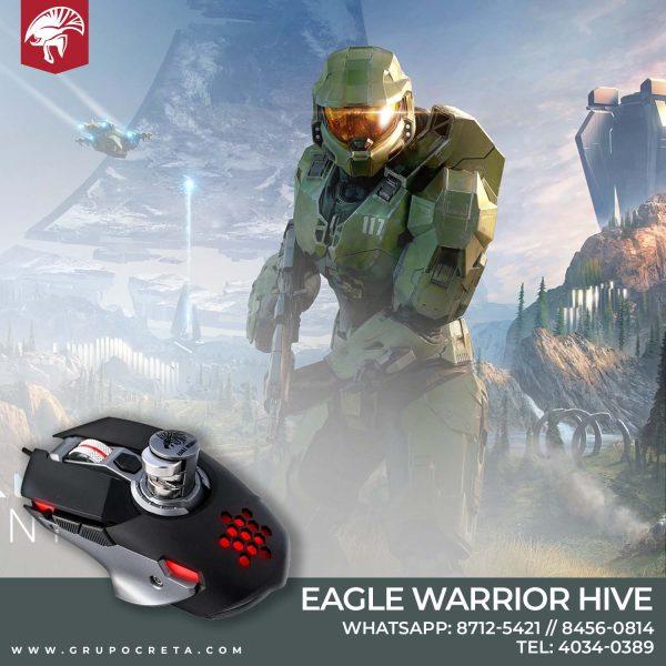 eagle warrior hive