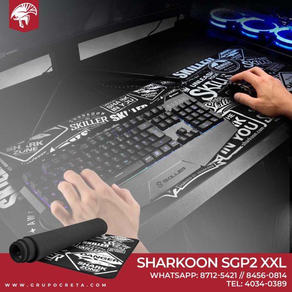 Mouse Pad Sharkoon Skiller SGP2 XXL