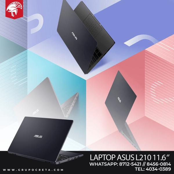 Laptop Asus L210 Ultra Delgada