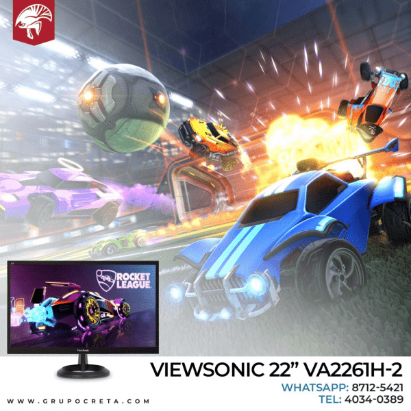 Monitor Viewsonic VA2261H-2