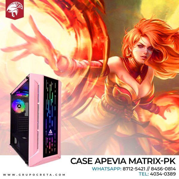 Case APEVIA Matrix-PK