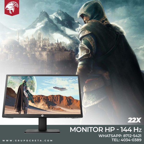 Monitor HP 22x (6ml40aa)