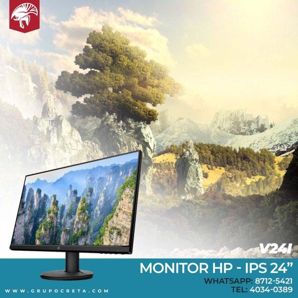 Monitor HP V24i FHD (9rv15AA)