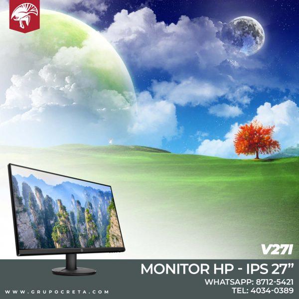 Monitor HP V27i FHD (9SV92AA)
