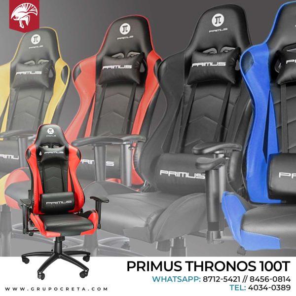 Silla Primus Thronos 100T