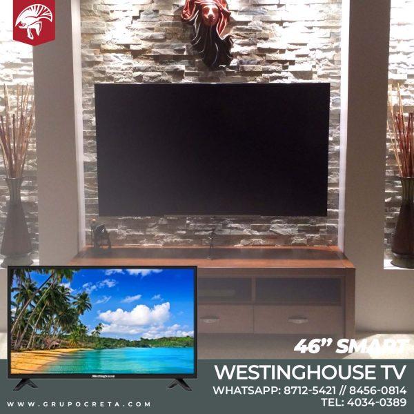 Westinghouse TV 46 Smart Creta Gaming