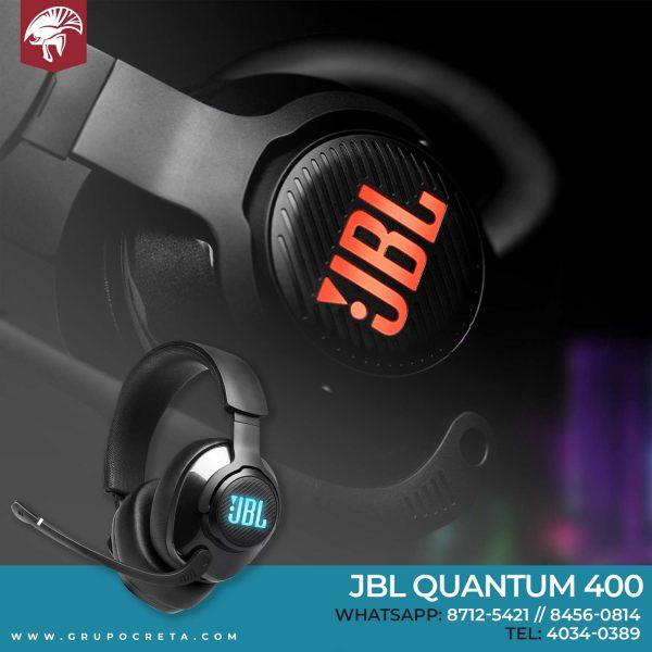 jbl QUANTUM 400 Creta Gaming
