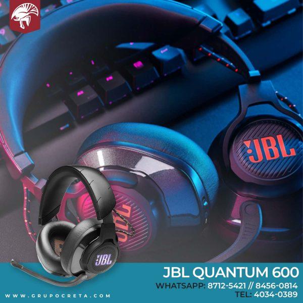 jbl QUANTUM 600 Creta Gaming