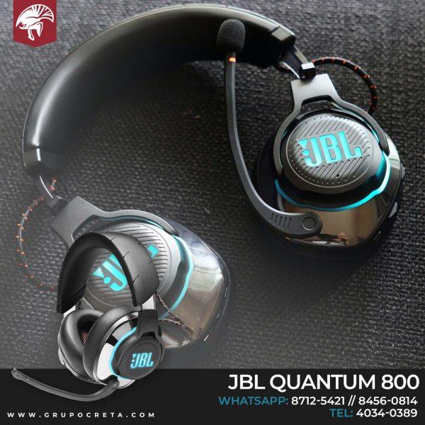 jbl QUANTUM 800 Creta Gaming