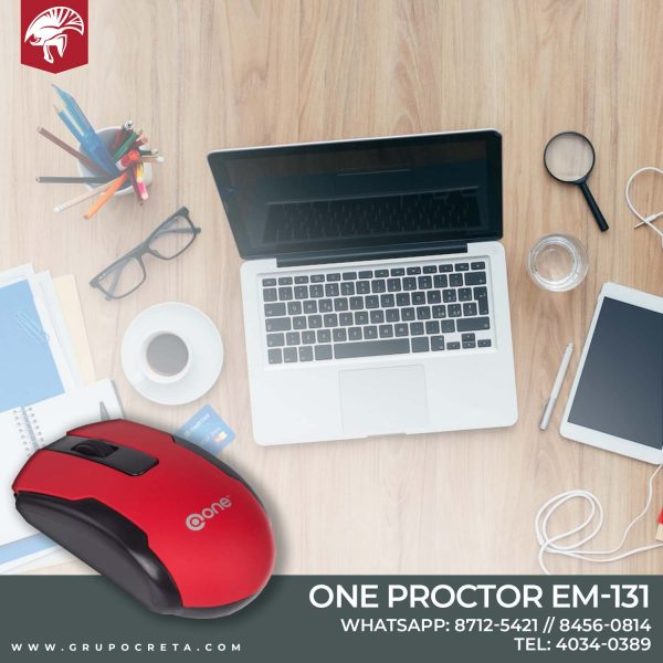 one proctor em-131 Creta Gaming