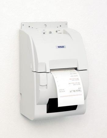 Impresora de recibos Epson tm-u22od Creta Gaming